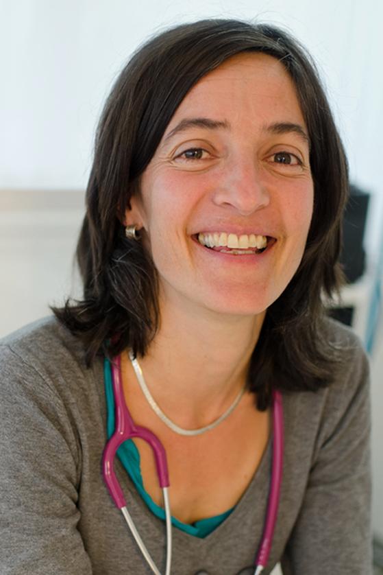 Nathalie Revaz